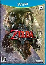 Zelda's legend Twilight princess HD