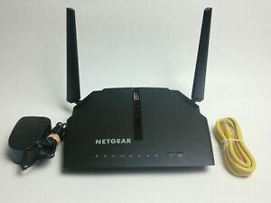 Netgear AC1200 WiFi Cable Modem Router 8 x 4 DOCSIS 3.0 Model: C6220