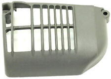 Genuine Husqvarna 503811402 Chainsaw Muffler Cover for 334 T, 335 XPT, 338 XPT +