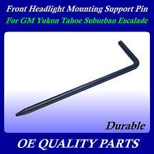 Headlight Lamp Mounting Retainer Pin Silverado Sierra 99- 42442 15845413