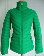 MICHAEL KORS Daunenjacke Damen Ultra Lightweight Packable Down Gr.S NEU+ETIKETT