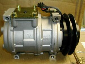 NEW A/C Compressor DODGE CARAVAN 3.0L 96-2000