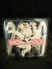 MONOPOLY MILLENNIUM LIMITED EDITION 2000 BOARD GAME SET NEW COMPLETE PARKER BR