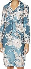 TAHARI BY ARTHUR LEVINE SKIRT SUIT/SIZE 6/RETAIL$320/NEW WITH TAG/