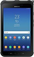 """Samsung Galaxy Tab Active2 8.0"""" 16GB (Unlocked) SM-T397UZKAXAA Opened"""