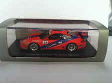 SPARK PORSCHE 997 GT3 CUP #77 2008  1/43 RESIN DIECAST