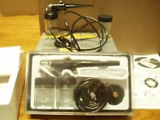 Badger Basic Spray Gun Set #250 and clone and dual action basic airbrushes