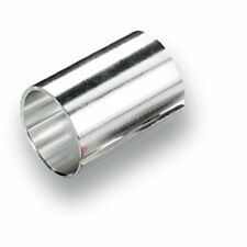 """Alloy Ahead Bicycle Handlebar Shim - Fit 1/18"""" Stem to 1"""" Steerer"""