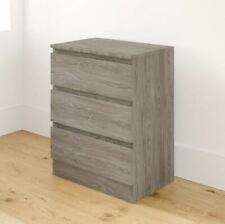 bedroom furniture 3 Drawer Chest