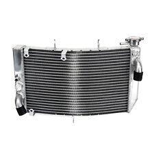 Aluminum Motorcycle Radiator Engine Water Cooling For Honda CBR600F4i 2001-2007
