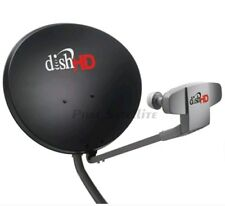 New listing Dish Network Hd Satellite dish / Western Arc 1000.2 Turbo .With Hdmi cable bonus