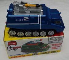 Dinky 353 deShado mobile 2 entièrement restauré avec reproduction Display Box...