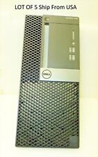 NEW DELL PK86N FRONT BEZEL FOR OPTIFLEX 7040  MINI TOWER WITH SD SLOT