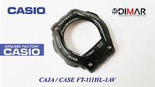 CASSA/CASE CENTER CASIO FT-111HL-1AV NOS