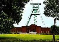 Deutsches Bergbau-Museum Bochum ,Ansichtskarte