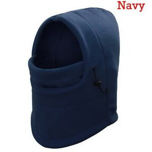 Winter Hat Warm Fleece Beanies Hats Skull Bandana Face Neck Warmer Warming Hat