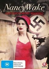 Nancy Wake - Gestapo's Most Wanted (DVD, 2014)
