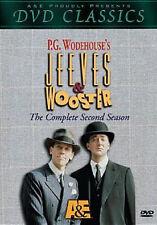 JEEVES & WOOSTER: COMPLETE 2 SEASON (2PC) - DVD - Region 1 - Sealed
