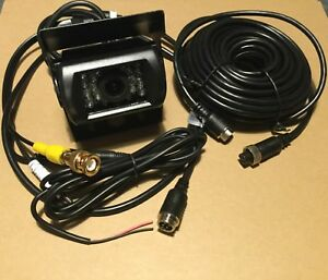 Newholland Intelliview - Case AFS Tractor Reversing Camera Kit