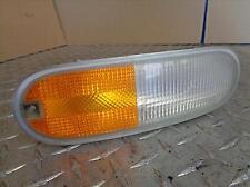 2001 VOLKSWAGEN NEW BEETLE LEFT DRIVER FRONT TURN SIGNAL LIGHT LAMP OEM 01