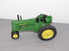 Vintage John Deere HIGH POST A or B Tractor ERTL Eska 1/16 Hard to Find!