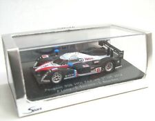 Spark PEUGEOT 908 HDi FAP 2.lm 2007 #8 1/87