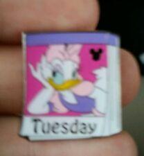 HKDL - 2013 Hidden Mickey Series - Daily Calendar - Tuesday Daisy
