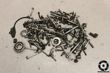 2007 Yamaha FZ1 MISCELLANEOUS NUTS BOLTS ASSORTED HARDWARE FZ 1 07