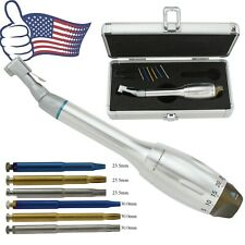 US Dental Implant Torque Wrench Handpiece Universal Surgident fit Hex Anthogyr