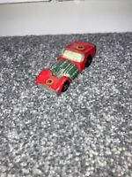 Matchbox Lesney Superfast No19 ROAD DRAGSTER  with SIDEWAYS #8 LABEL
