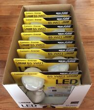 32 LED BULBS FEIT ELECTRIC WARM WHITE BR30 13W LED FLOOD TRACK RECESS DIMMABLE