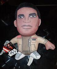 Licensed Star Wars The Force Awakens Finn FN-2187 Plush BRAND NEW **USA SHIP!!!
