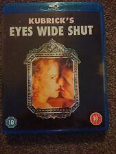 Eyes Wide Shut (1999) Stanley Kubrick - Blu-ray