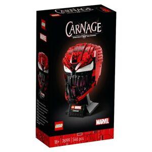 LEGO Marvel Super Heroes Carnage - 76199