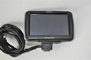 Magellan Navman M-NAV 800 GPS Navigation System W/Cradle & Cord