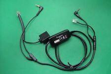 Plantronics PLX APA-2 EHS Alcatel Touch Adapter For CS60, CS70N, CS351N,CS361N p