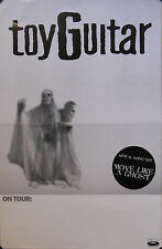 TOY GUITAR, MOVE LIKE A GHOST POSTER (K4)