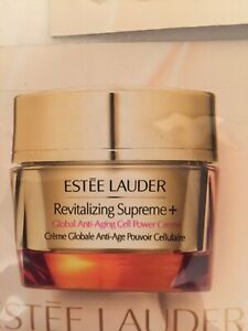 Estée Lauder Revitalizing Supreme Global Anti-Aging Cell Power Creme 1.5ml