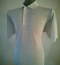 ADIDAS GOLF ClimaCool polo t-shirt maglietta originale L