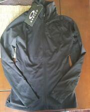 Women's OAKLEY Unconventional Black Jacket Coat S 511669 $185.00 MSRP Hydrofree