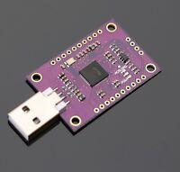 1PCS FT232H High-Speed Multifunction USB to JTAG UART/ FIFO SPI/ I2C Module K9