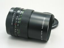 Pentacon MC 135mm f/2.8 Lens M42 NOS 931