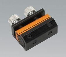 Sealey MS038 moto twin-pince câble graisseur outil garage atelier équipement