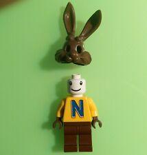 LEGO Quicky the Nesquik Bunny Nestle bunny Minifigure