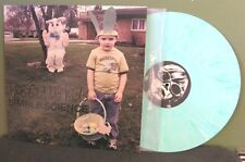 "The Get Up Kids ""Simple Science"" LP OOP Jimmy Eat World Promise Ring Seafoam"