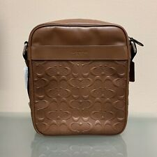 f81c8b3536 Coach Leather Accessories for Men for sale | eBay