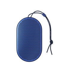Beoplay P2 Portable Bluetooth Speaker - Blue