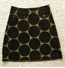 Boden Velvet Skirt, Size 12R, Very Good Condition