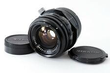 [Excellent+++] Nikon PC Nikkor 35mm F/2.8 Lens #644