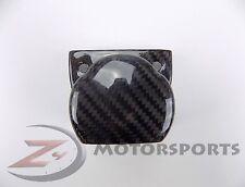 2011 2012 2013 Ninja 1000 Exhaust Muffler Pulley Cover Guard Cowl Carbon Fiber